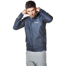 Berghaus Hyper 100 Shell Jacket Men Carbon
